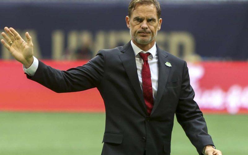 Olanda, ufficiale l'addio di De Boer: Gullit tra i possibili sostituti