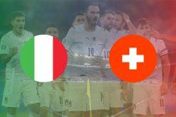 Europei 2020, Italia-Svizzera: pronostico, probabili formazioni e quote (16/06/2021)