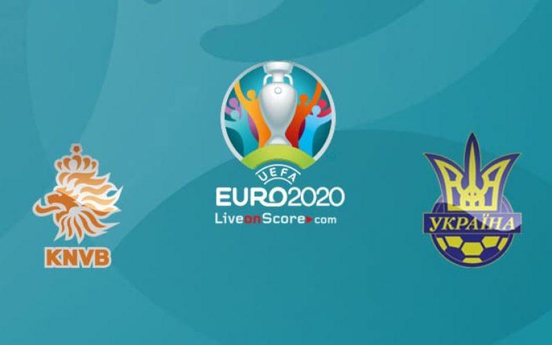 Europei 2020, Olanda-Ucraina: pronostico, probabili formazioni e quote (13/06/2021)