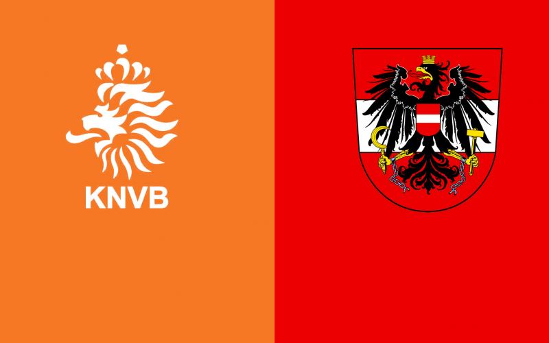 Europei 2020, Olanda-Austria: pronostico, probabili formazioni e quote (17/06/2021)