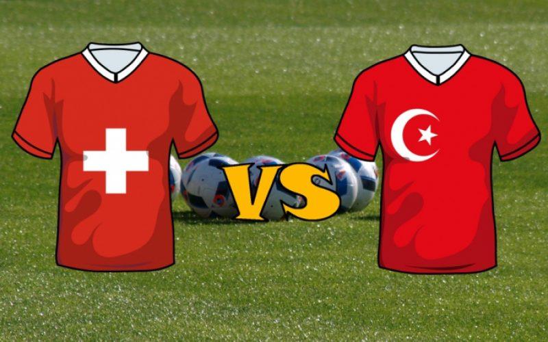 Europei 2020, Svizzera-Turchia: pronostico, probabili formazioni e quote (20/06/2021)