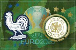 Europei 2020, Francia-Germania: pronostico, probabili formazioni e quote (15/06/2021)