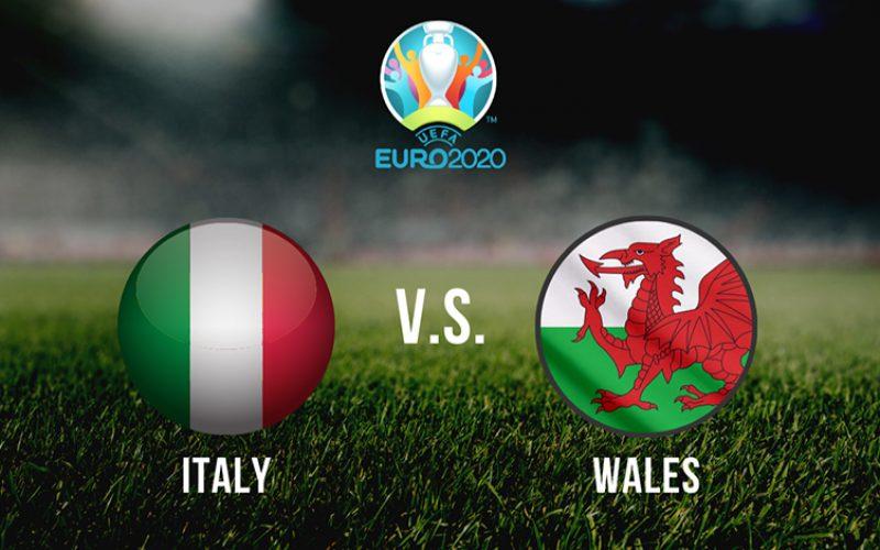 Europei 2020, Italia-Galles: pronostico, probabili formazioni e quote (20/06/2021)