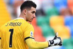 Calciomercato Atalanta, arriva un nuovo portiere: è fatta per Musso