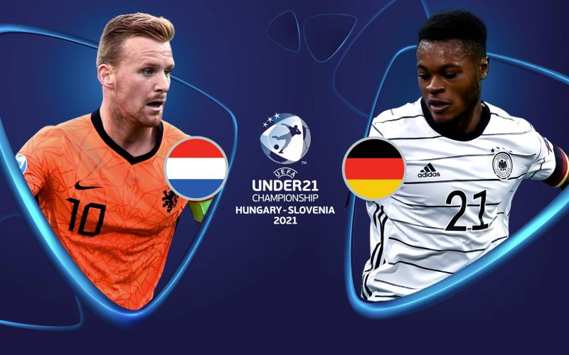 Europei U21, Olanda-Germania: pronostico, probabili formazioni e quote (03/06/2021)