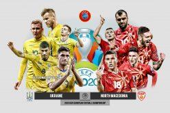 Europei 2020, Ucraina-Macedonia del Nord: pronostico, probabili formazioni e quote (17/06/2021)