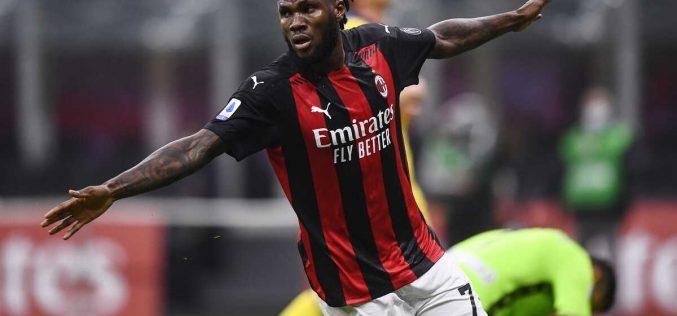 Milan-Kessie, tutto fermo per il rinnovo: e spunta l'Atletico…