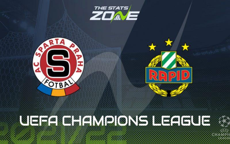 Champions League, Sparta Praga-Rapid Vienna: pronostico, probabili formazioni e quote (28/07/2021)