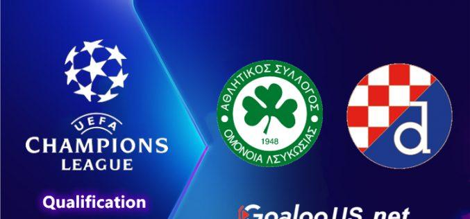 Champions League, Omonia Nicosia-Dinamo Zagabria: pronostico, probabili formazioni e quote (27/07/2021)
