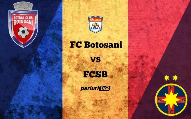 Romania, Botosani-FCSB: pronostico, probabili formazioni e quote (15/07/2021)