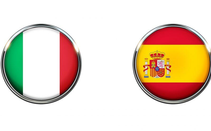 Europei 2020, Italia-Spagna: pronostico, probabili formazioni e quote (06/07/2021)