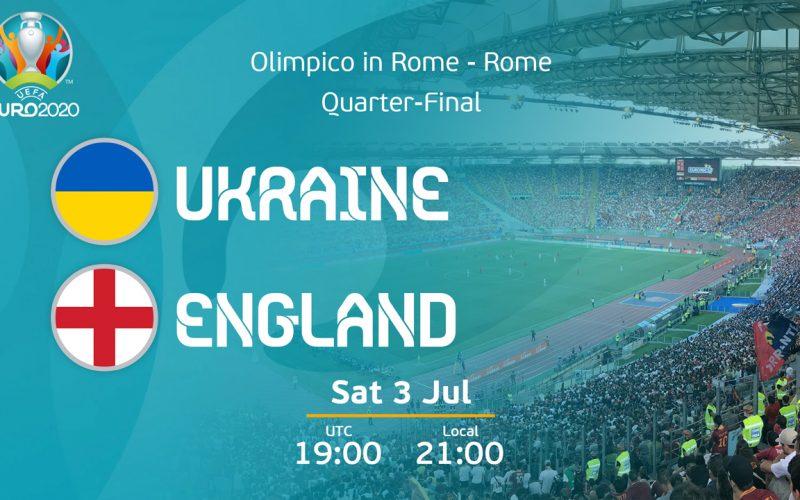 Europei 2020, Ucraina-Inghilterra: pronostico, probabili formazioni e quote (03/07/2021)