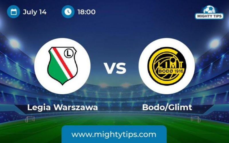 Champions League, Legia Varsavia-Bodo Glimt: pronostico, probabili formazioni e quote (14/07/2021)
