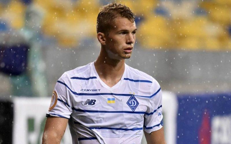 Calciomercato Genoa, i liguri puntano il talento ucraino Supryaga