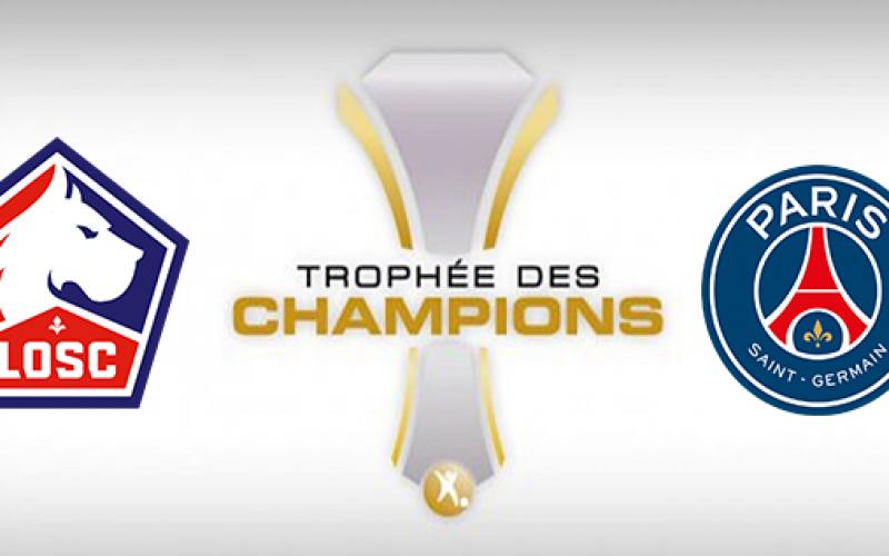 Supercoppa Francia, Lille-PSG: pronostico, probabili formazioni e quote (01/08/2021)