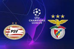 Champions League, PSV-Benfica: pronostico, probabili formazioni e quote (24/08/2021)
