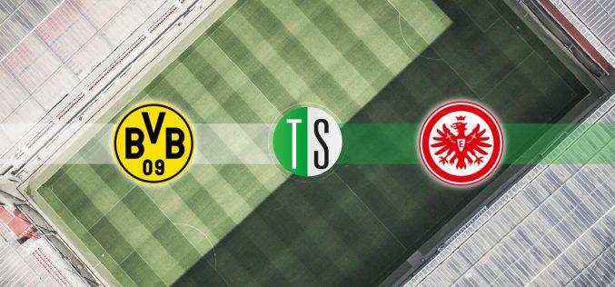Bundesliga, Borussia Dortmund-Francoforte: pronostico, probabili formazioni e quote (14/08/2021)