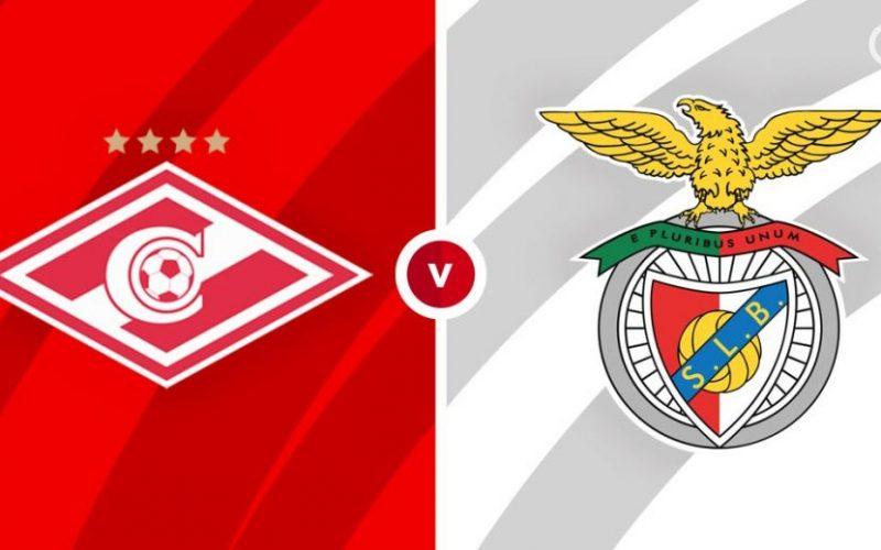 Champions League, Spartak Mosca-Benfica: pronostico, probabili formazioni e quote (04/08/2021)