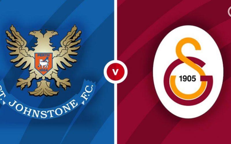 Europa League, St. Johnstone-Galatasaray: pronostico, probabili formazioni e quote (12/08/2021)