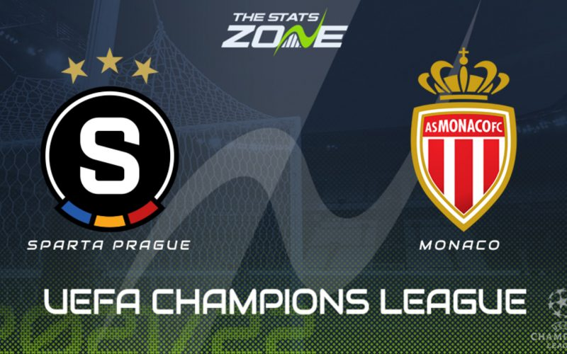 Champions League, Sparta Praga-Monaco: pronostico, probabili formazioni e quote (03/08/2021)