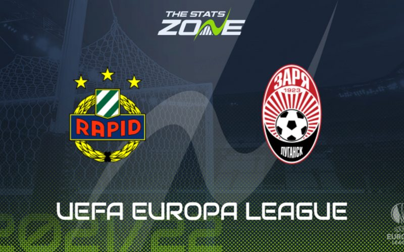Europa League, Rapid Vienna-Zorya: pronostico, probabili formazioni e quote (19/08/2021)