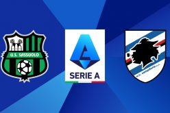 Serie A, Sassuolo-Sampdoria: pronostico, probabili formazioni e quote (29/08/2021)