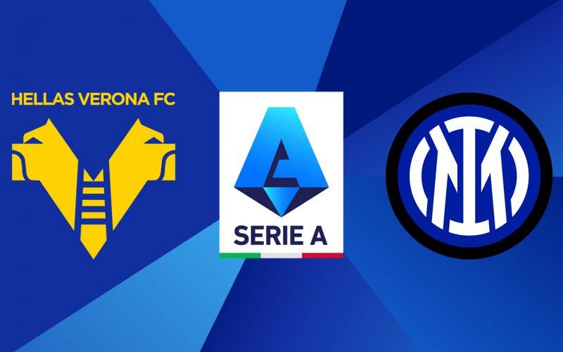 Serie A, Verona-Inter: pronostico, probabili formazioni e quote (27/08/2021)