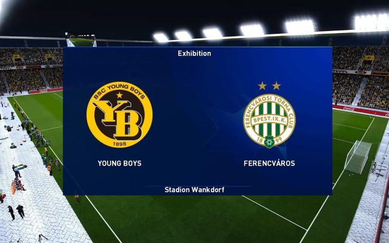 Champions League, Young Boys-Ferencvaros: pronostico, probabili formazioni e quote (18/08/2021)