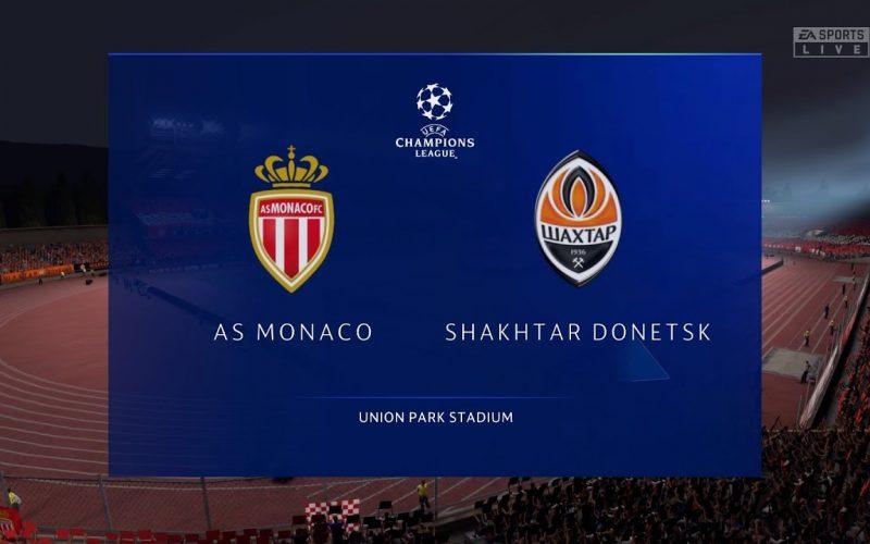 Champions League, Monaco-Shakhtar: pronostico, probabili formazioni e quote (17/08/2021)