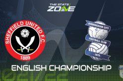 Championship, Sheffield Utd-Birmingham: pronostico, probabili formazioni e quote (07/08/2021)