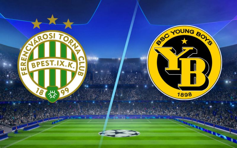 Champions League, Ferencvaros-Young Boys: pronostico, probabili formazioni e quote (24/08/2021)