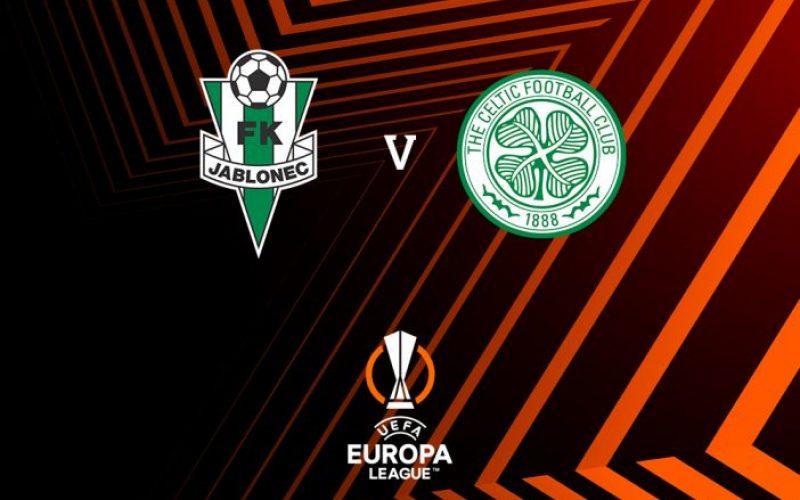 Europa League, Jablonec-Celtic: pronostico, probabili formazioni e quote (05/08/2021)
