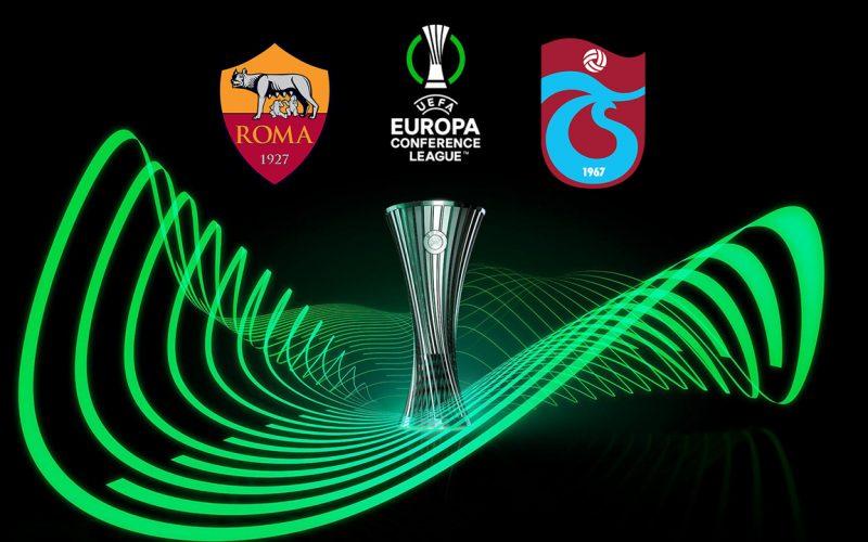 Conference League, Roma-Trabzonspor: pronostico, probabili formazioni e quote (26/08/2021)