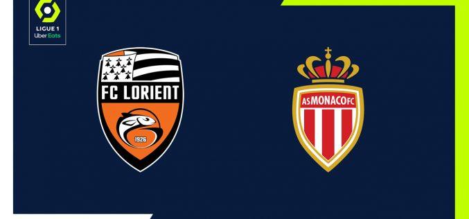 Ligue 1, Lorient-Monaco: pronostico, probabili formazioni e quote (13/08/2021)