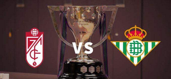 Liga, Granada-Betis: pronostico, probabili formazioni e quote (13/09/2021)