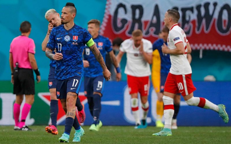 Qualificazioni Mondiali, Slovacchia-Croazia: pronostico, probabili formazioni e quote (04/09/2021)