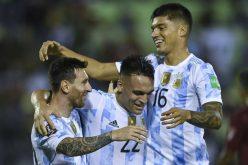 """Qualificazioni Mondiali in Sudamerica: Brasile a punteggio pieno, ok l'Argentina """"interista"""""""