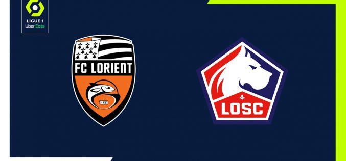Ligue 1, Lorient-Lille: pronostico, probabili formazioni e quote (10/09/2021)