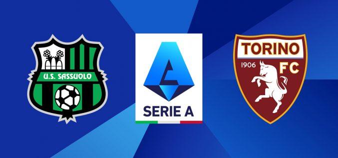 Serie A, Sassuolo-Torino: pronostico, probabili formazioni e quote (17/09/2021)