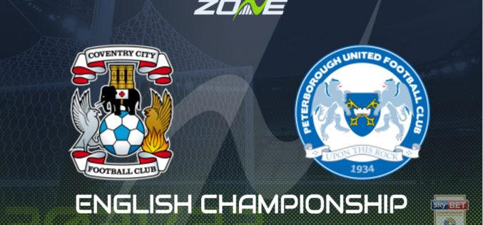 Championship, Coventry-Peterborough: pronostico, probabili formazioni e quote (24/09/2021)