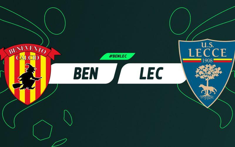 Serie B, Benevento-Lecce: pronostico, probabili formazioni e quote (10/09/2021)