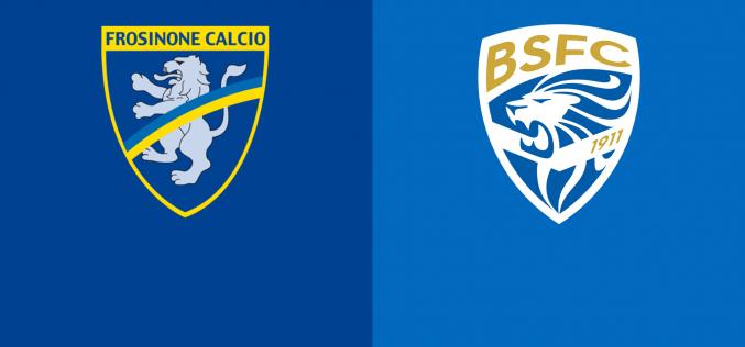 Serie B, Frosinone-Brescia: pronostico, probabili formazioni e quote (20/09/2021)