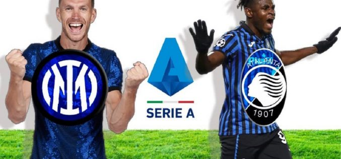 Serie A, Inter-Atalanta: pronostico, probabili formazioni e quote (25/09/2021)