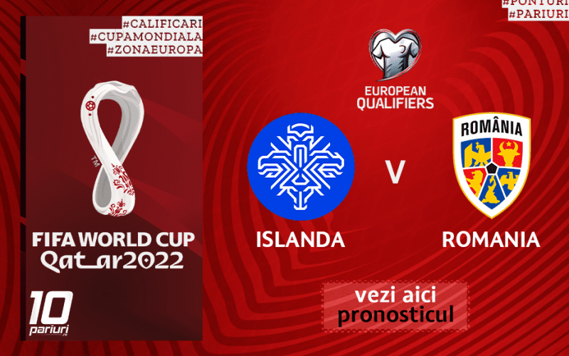 Qualificazioni Mondiali, Islanda-Romania: pronostico, probabili formazioni e quote (02/09/2021)