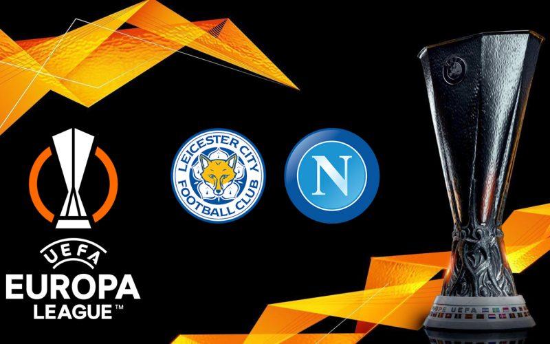 Europa League, Leicester-Napoli: pronostico, probabili formazioni e quote (16/09/2021)
