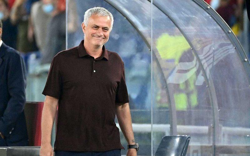"""Mourinho e l'esultanza sotto la Sud: """"E' stata la corsa di un bambino"""""""