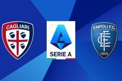 Serie A, Cagliari-Empoli: pronostico, probabili formazioni e quote (22/09/2021)