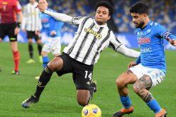 Serie A, Napoli-Juventus: pronostico, probabili formazioni e quote (11/09/2021)