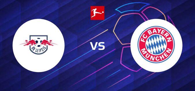 Bundesliga, Lipsia-Bayern Monaco: pronostico, probabili formazioni e quote (11/09/2021)