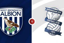 Championship, West Bromwich-Birmingham: pronostico, probabili formazioni e quote (15/10/2021)